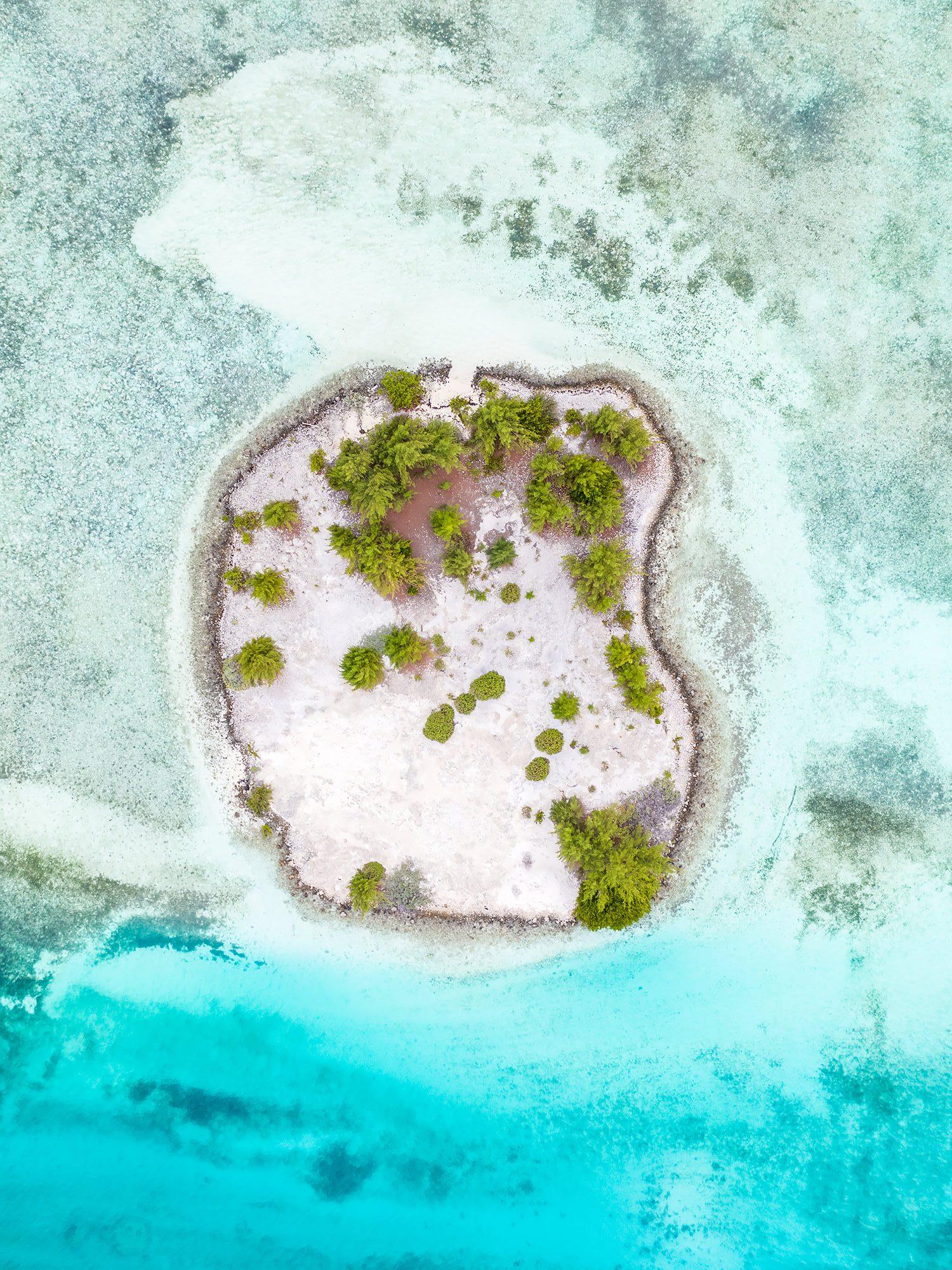Perfect Island